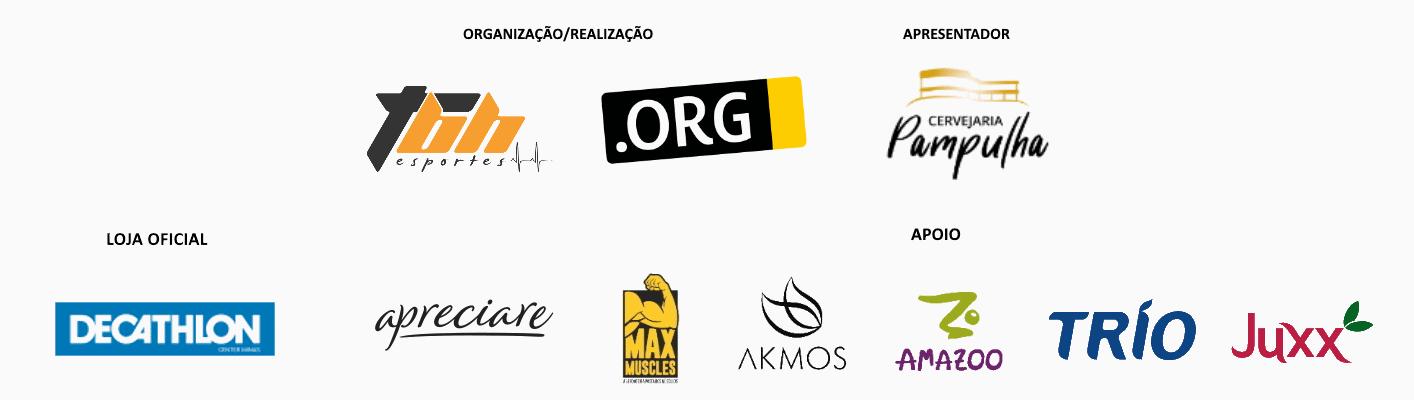 Corra Pra Night 2020 - Barra Logo