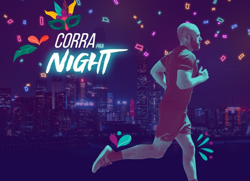 Corra Pra Night 2020 - ID 4