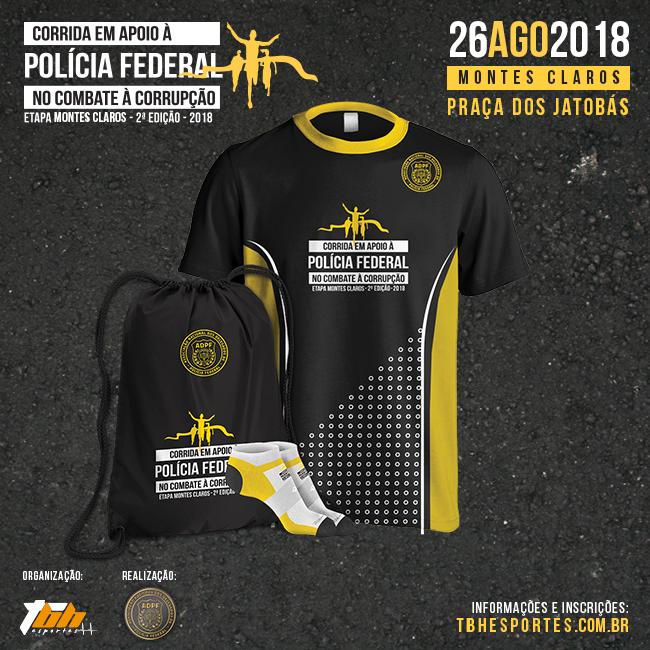 Corrida Contra a Corrupção PF 2018 - MOC - Divulgação (2)