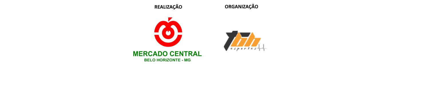 4a Corrida do Mercado Logo - Barra Logo