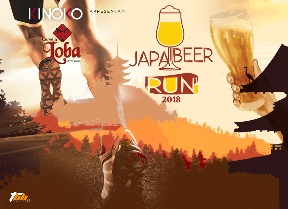 Japa Beer Run 2018 - ID 2