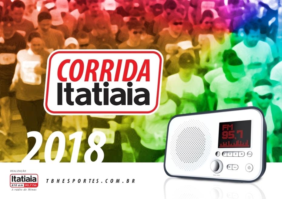 Corrida Itatiaia 2018 - ID 14