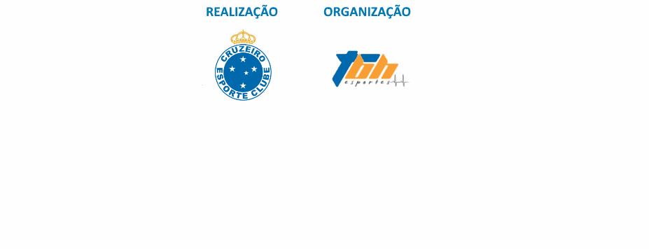8ª Corrida do Cruzeiro - Divulgação