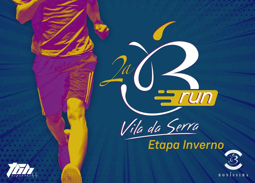 Boníssima Run 2018 - Etapa Inverno - ID