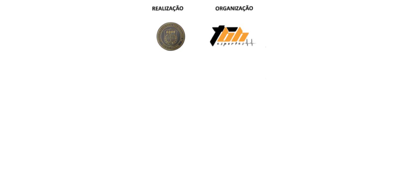 Corrida da Polícia Federal Contra a Corrupção 2018 - Barra