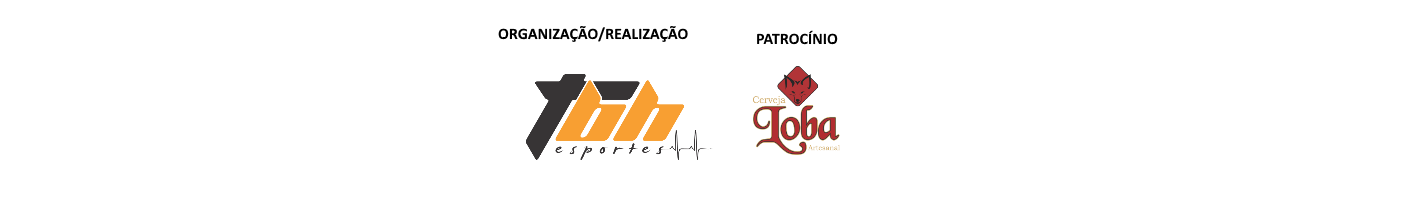Corrida Junina 2019 - Barra Logo