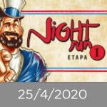 Corra Pra Night 2020 - Image Pagina Eventos