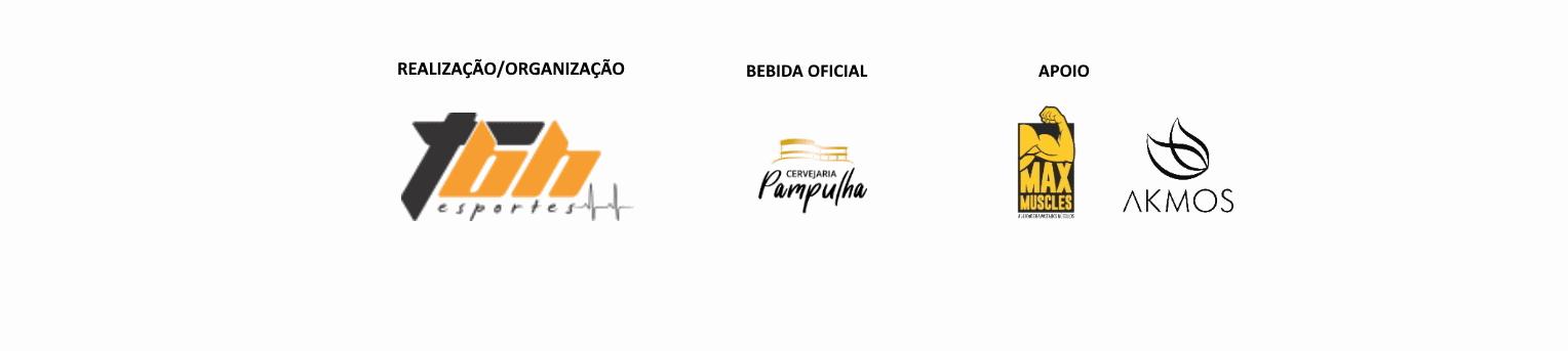 Corrida de Verão 2020 - Barra Logo