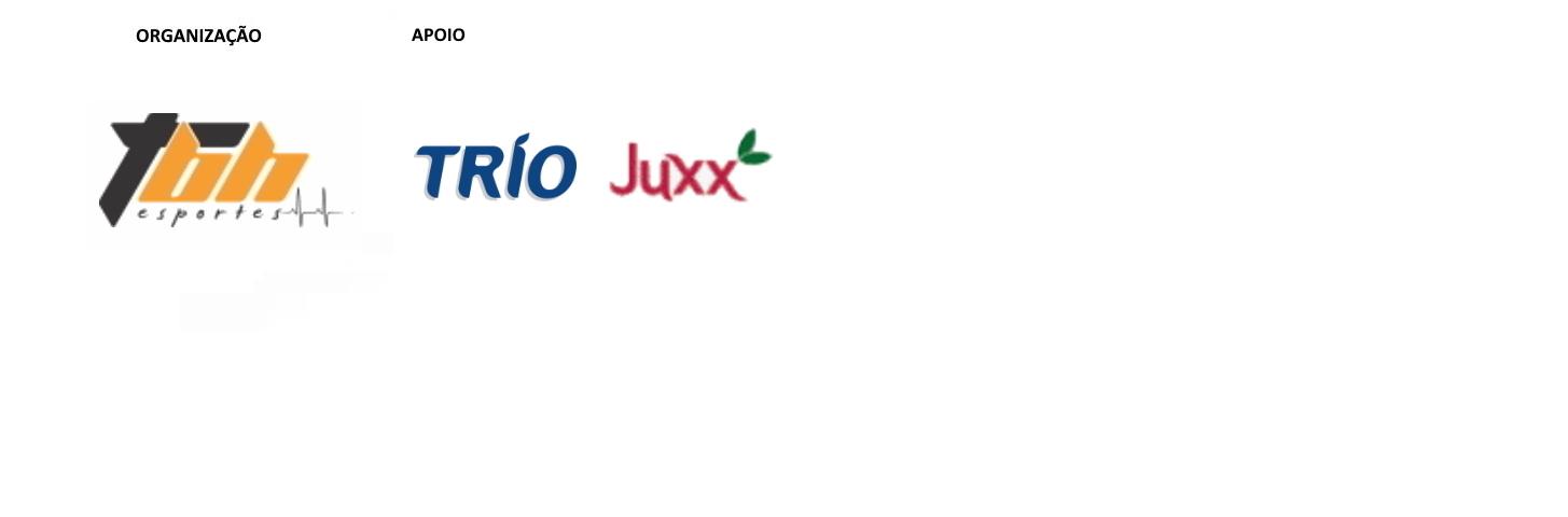Corrida de Verão Online Edition - Barra Logo