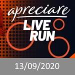Apreciare Live Run - Calendario