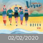 Corrida de Verão 2020