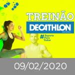 Treinão-Decathlon