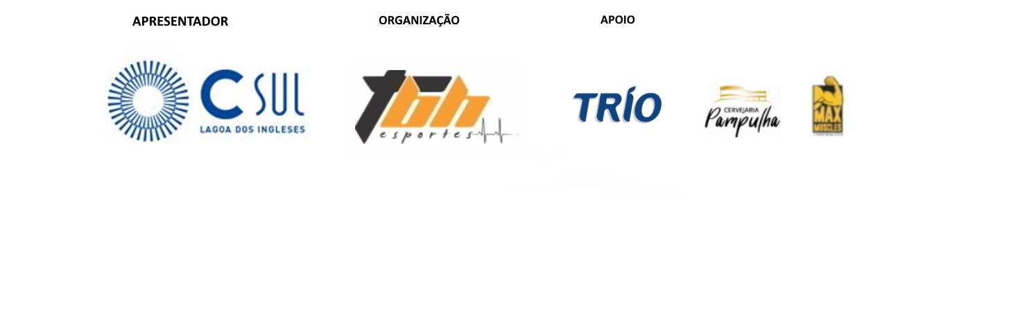 Circuito das Aguas Lagoa dos Ingleses Online Edition - Logo