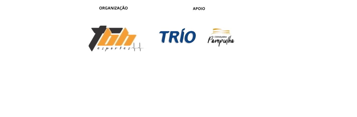 Corrida Flip das Equipes - Barra ogo